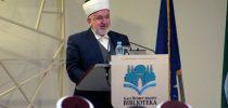 """U Sarajevu održano predavanje """"Muhammed alejhisselam – čovjek, vjesnik i poslanik"""""""